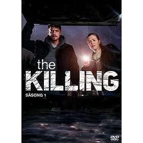 The Killing - Säsong 1