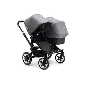 Bugaboo Donkey Duo (Double Combi Pushchair)