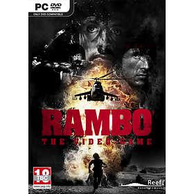 Rambo: The Game (PC)