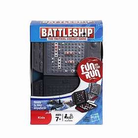 Hasbro Battleship (pocket)