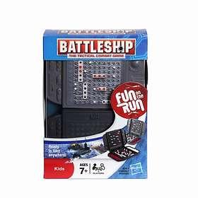 Battleship (Hasbro) (pocket)