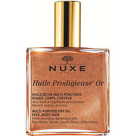 Nuxe Huile Prodigieuse Or Multi Purpose Dry Oil 100ml