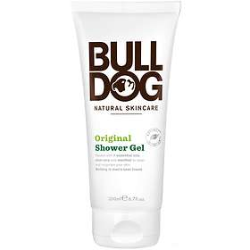 Bulldog Natural Grooming Original Shower Gel 200ml