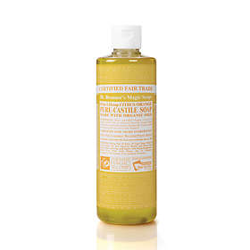 Dr. Bronner Pure Castile Liquid Soap 237ml