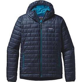 Patagonia Nano Puff Hoody Jacket (Herr)