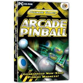 Ultimate Games: Arcade Pinball (PC)