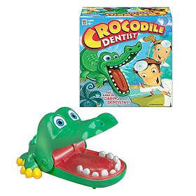 MB Games Crocodile Dentist