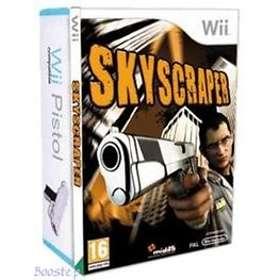 Skyscraper (+ Gun) (Wii)