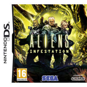 Aliens: Infestation (DS)