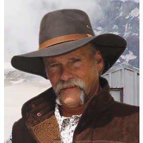 Outback Trading Oilskin Hat Kodiak