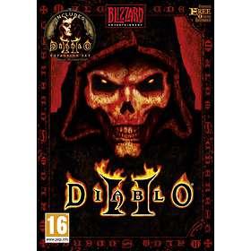 Diablo II - Gold Pack (PC)