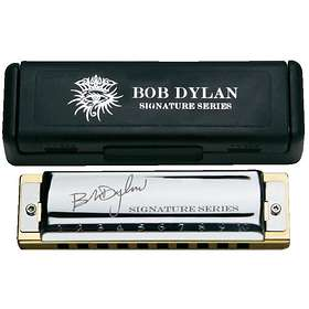 Hohner Diatonic Signature Bob Dylan (C)