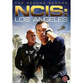 NCIS: Los Angeles - Säsong 2