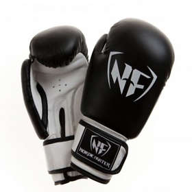 Nordic Fighter Basic Boxing Gloves