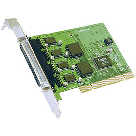 Exsys EX-1155 Drivers for PC