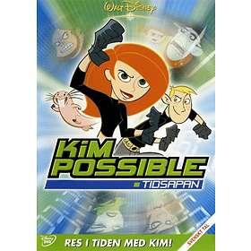 Kim Possible: Tidsapan