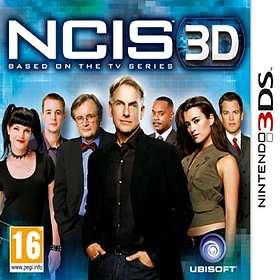 NCIS: The Game