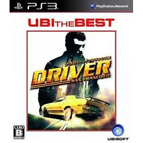 Driver: San Francisco - Limited Edition