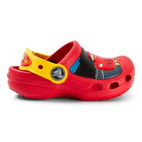Crocs Disney Lightning McQueen & Francesco (Pojke)