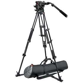 Manfrotto 545GBK + 526