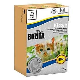 Bozita Feline Kitten 0.19kg