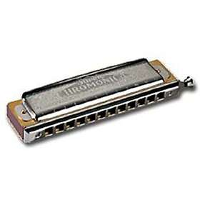 Hohner Chromatic Super Chromonica (C)
