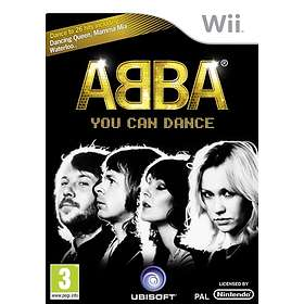 ABBA: You Can Dance