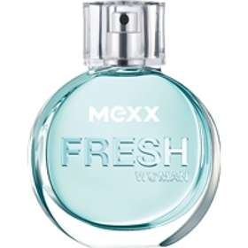Find The Best Price On Mexx Fresh Woman Edt 30ml Compare Deals On