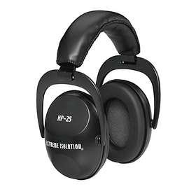 Extreme Isolation HP-25 Headband