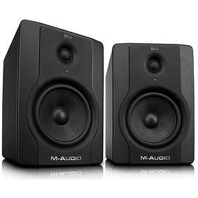 M-Audio Studiophile BX8 D2