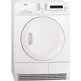 AEG-Electrolux T75280AC (White)