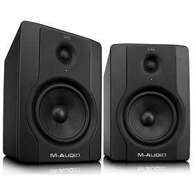 M-Audio Studiophile BX5 D2