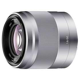 Sony E 50/1,8 OSS