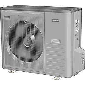 Nibe Split AMS10 8kW