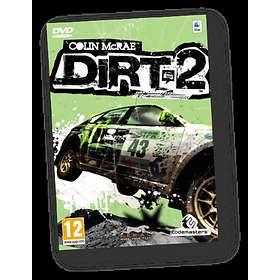 Colin McRae: DiRT 2 (Mac)