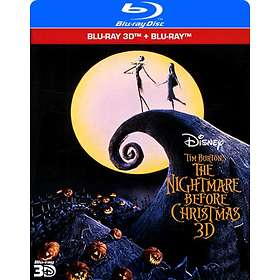 The Nightmare Before Christmas (3D)