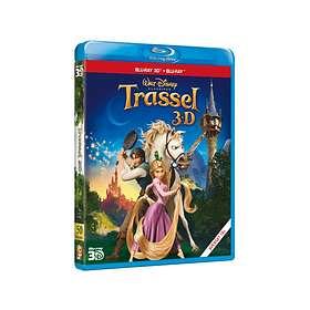 Trassel (3D)
