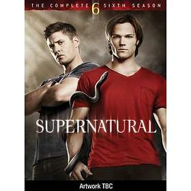 Supernatural - Säsong 6
