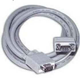 C2G Premium Shielded VGA - VGA (SXGA) 2m
