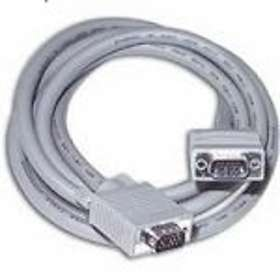C2G Premium Shielded VGA - VGA (SXGA) 15m