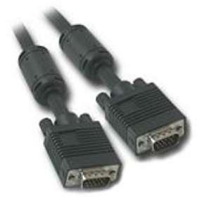 C2G Pro VGA - VGA (UXGA) 15m