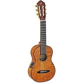 Ortega Guitarlele RGLE18FMH