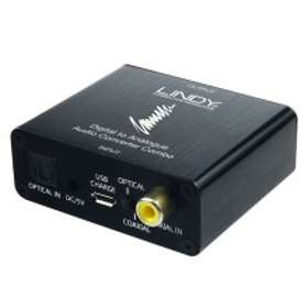 Lindy SPDIF Digital to Analogue Stereo Audio Converter