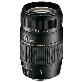 Tamron AF 70-300/4,0-5,6 LD Di Macro for Sony A
