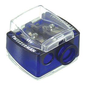 Tweezerman Deluxe Cosmetic Sharpener