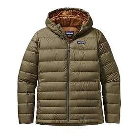 Patagonia Hi-Loft Down Sweater Hoody (Herr)