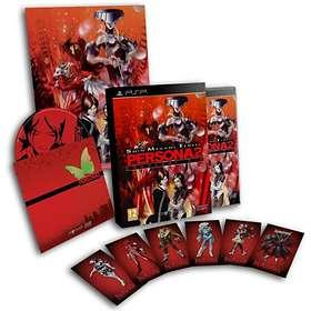 Shin Megami Tensei: Persona 2 - Collector's Edition