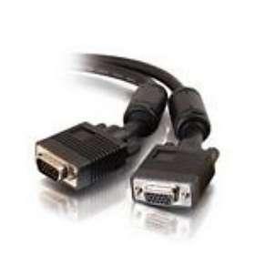 C2G Pro VGA - VGA (UXGA) M-F 15m