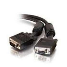 C2G Pro VGA - VGA (UXGA) M-F 20m