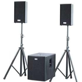 BK Audio Galaxius GX-15